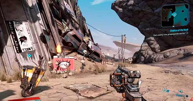 borderlands-3-first-14-minutes